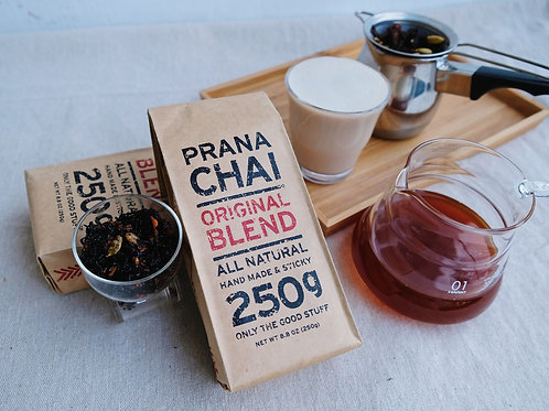 Prana Chai Masala Blend 250g