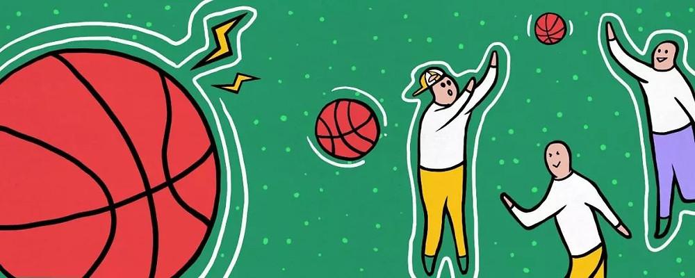 生命在於吃喝與運動。我們希望大家吃飽喝足之余能動起來,屆時在現場將舉行籃球1v1的單體對抗、趣味十足的定點投籃和喜聞樂見的兩男一女混合制的3v3團體賽!