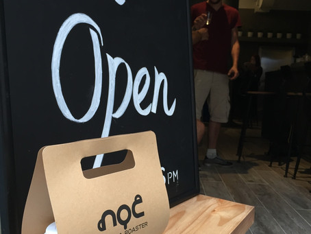 NOC COFFEE & ROASTER, CENTRAL