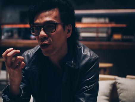 Chester Tam | 紙上談啡: 為誰而做的咖啡