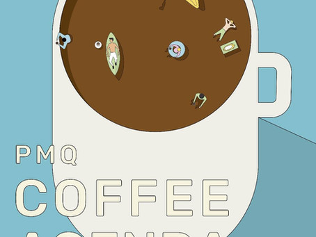 PMQ Coffee Agenda 咖啡生活市集 2019