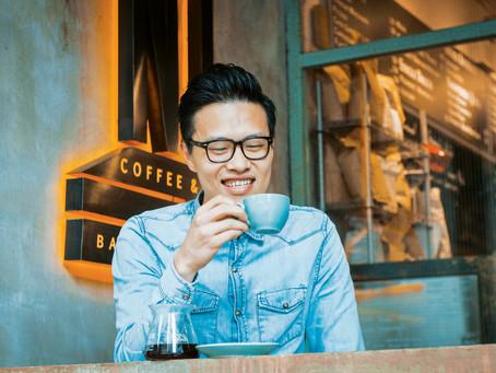 El Au | 紙上談啡:咖啡,是我唯一的出路