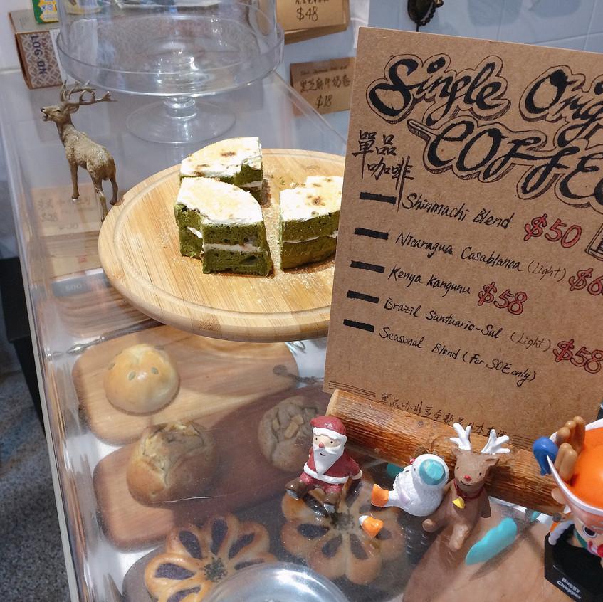 日本直送的手沖咖啡豆