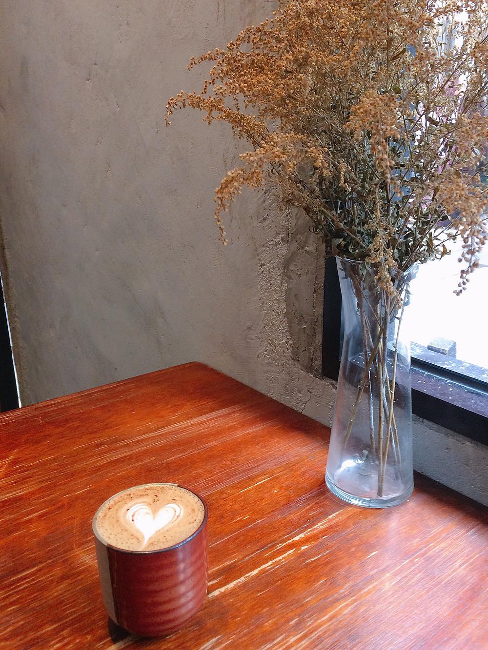 Cappuccino (Ethiopia + Colombia)
