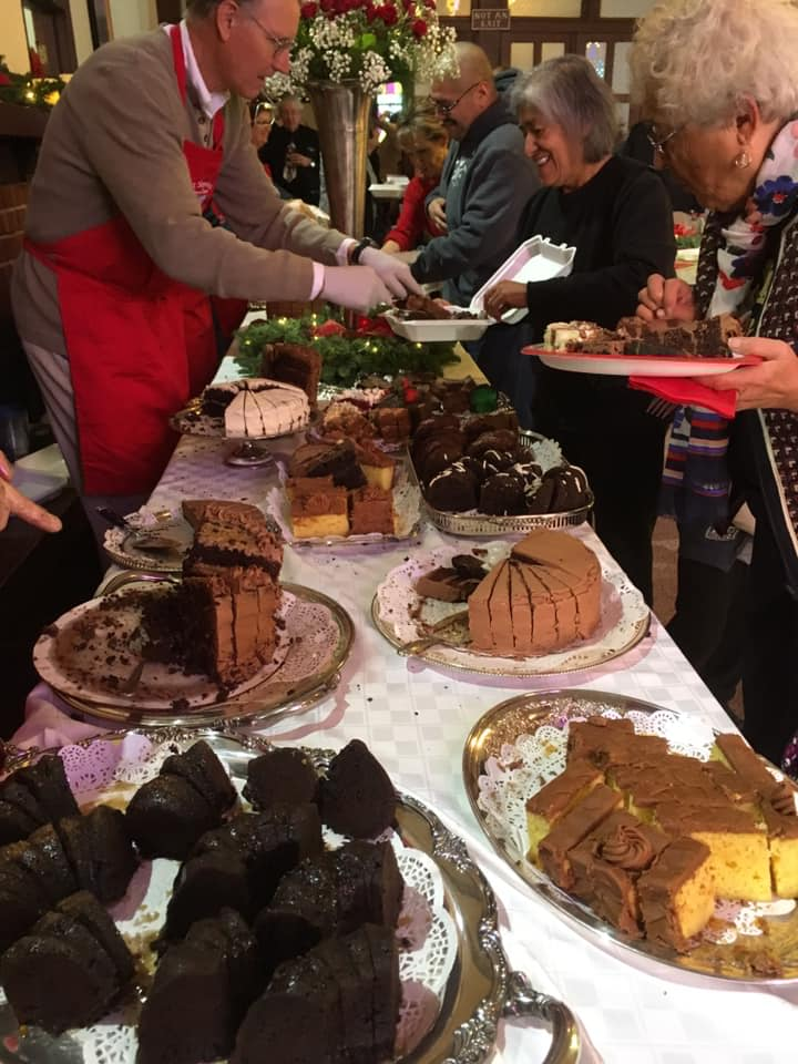 St. Stephen's Chocolate Festival, Co
