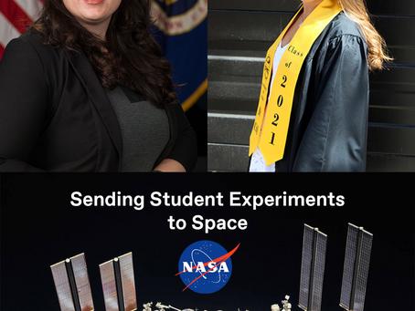 NASA TUMBLR Answer Time