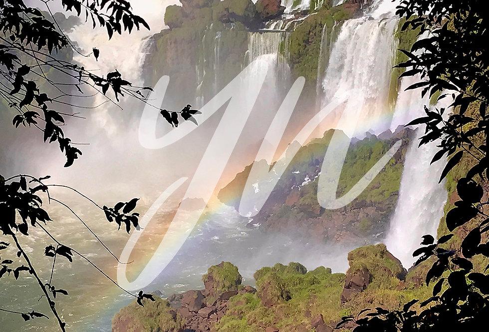 Colores del Iguazú