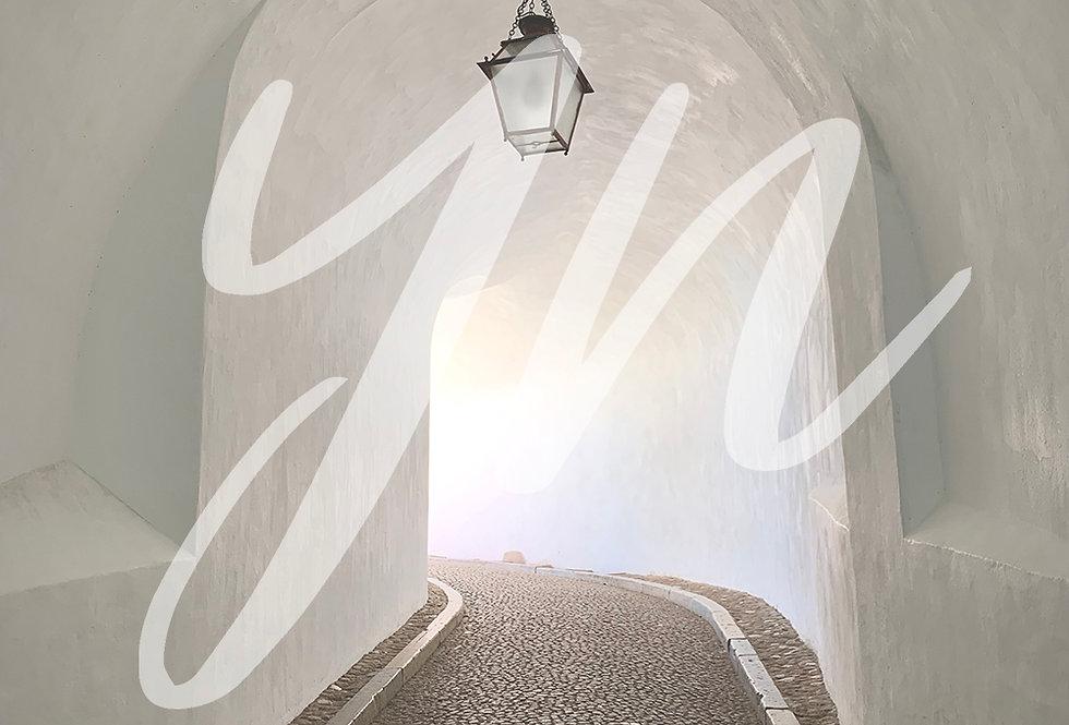 Túnel de Luz