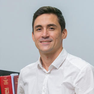 Ignacio Esteban