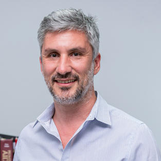 Gonzalo Perez Marc