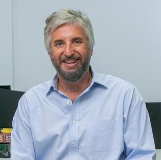 Fernando Polack