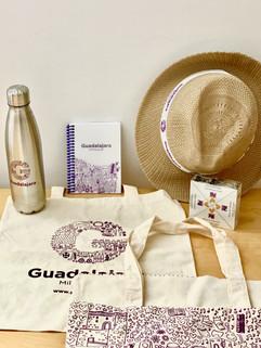 Promocion turística Guadalajara