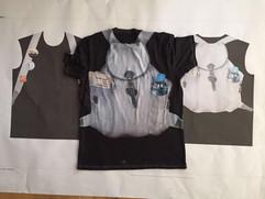 Camisetas a medida