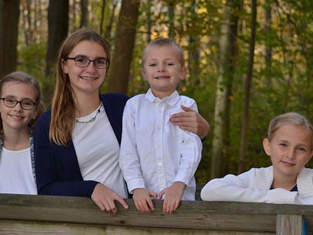 Meet the Schumacher Family