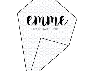 Création de la marque EMME