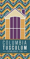 Columbia Tusculum Home Tour