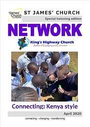 Network King's Highway Church Eldoret