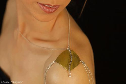 Bijoux bronze et argent 925 sur mesure