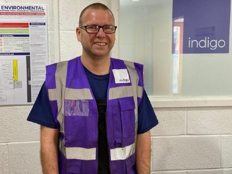 Staff spotlight: Graham Heatley