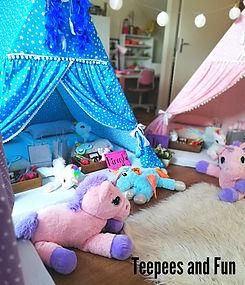 Slaapfeestje organiseren of tentjes huren? Zo gemakkelijk was het organiseren van een slaapfeestje nog nooit!