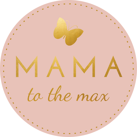Logo Mama to the max