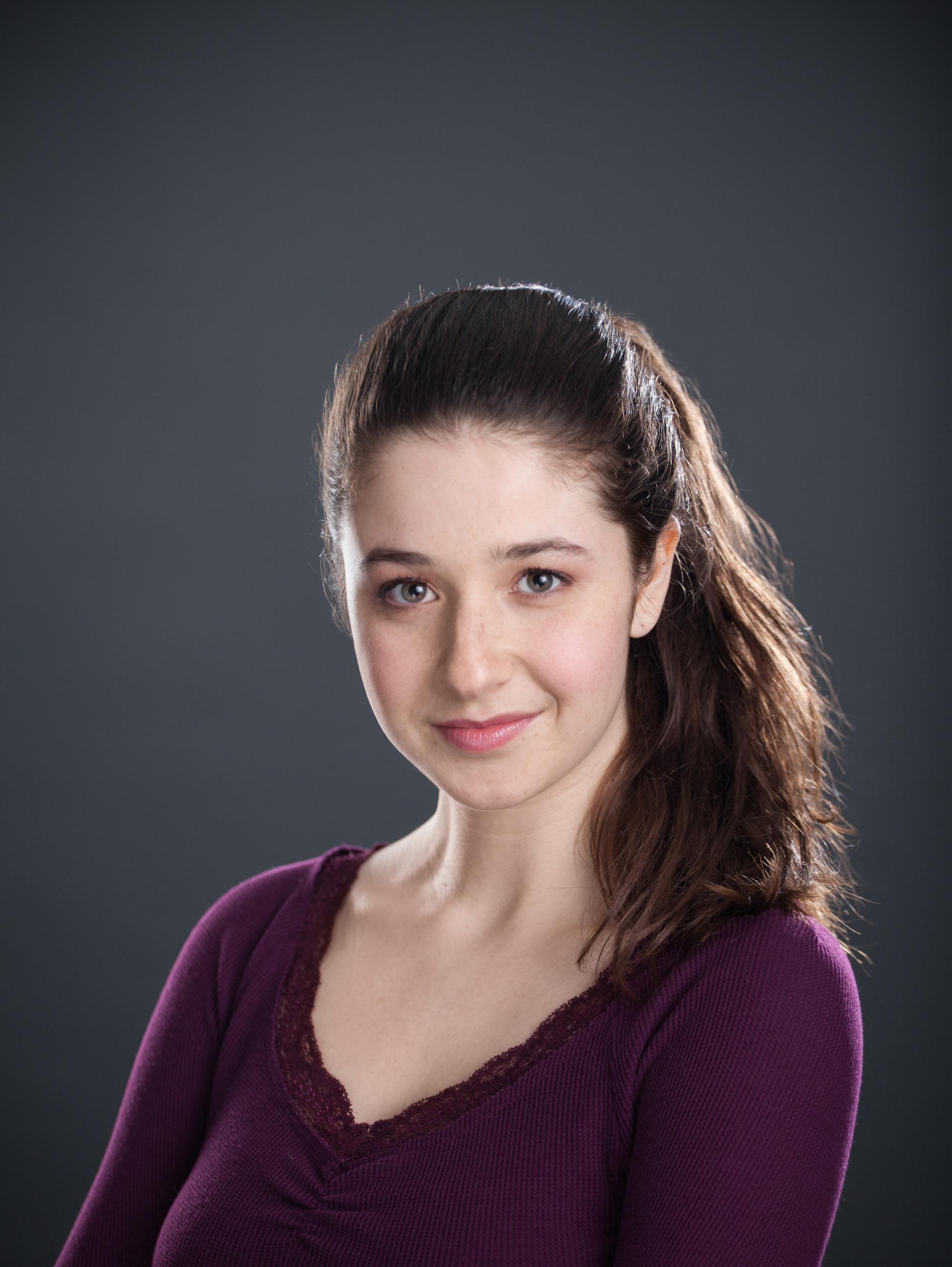 Sophie Brender
