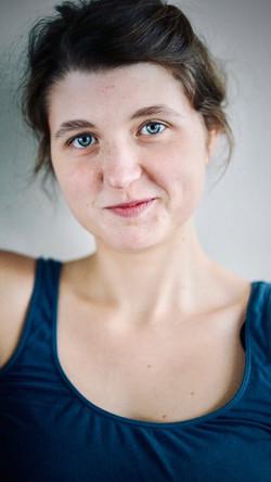 Annie Lockerbie Newton