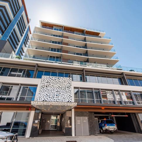 Reva Apartments