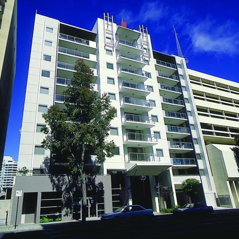 175 Apartments