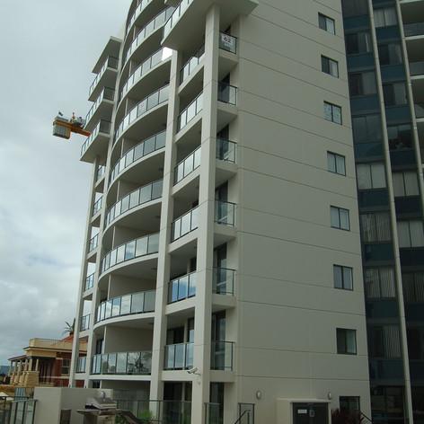 Avena Apartments