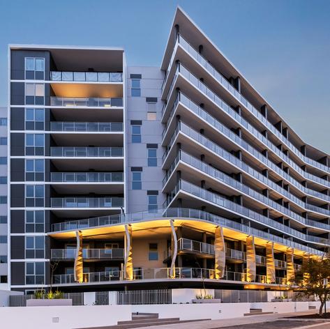 Riverena Apartments