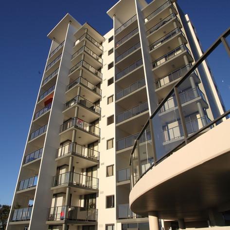 Ceresa Apartments
