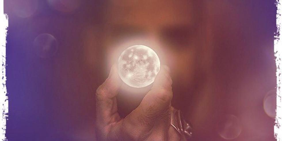 Meditación Mundial de La Luna LLena®