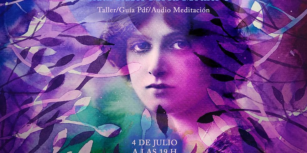 Desarrollo Personal & Meditación Mundial de La Luna LLena®