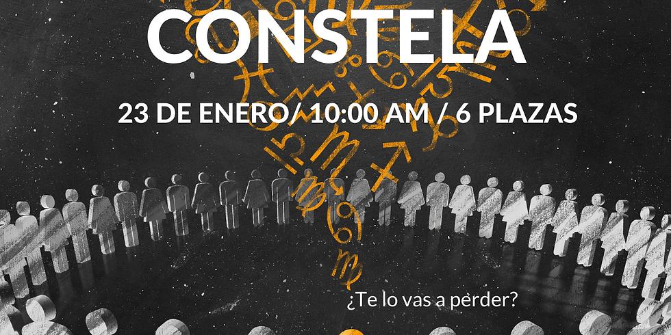 Taller Constelaciones Familiares con Ruth Rubio. MADRID SUR
