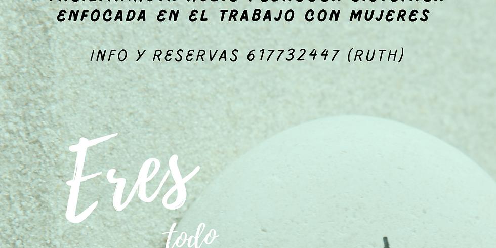 Constelaciones Familiares con Ruth Rubio