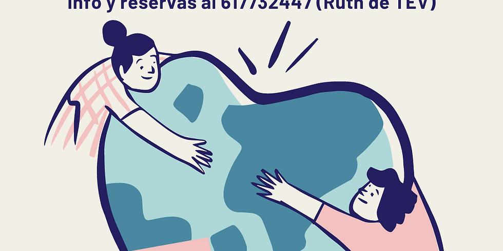 Taller Constelaciones Familiares con Ruth Rubio en Orcasitas