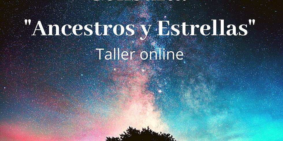 """CONSULTA de """"Ancestros y Estrellas"""" ONLINE con Ruth Rubio"""