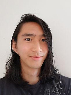 Image of Ben Peng's handsome face.