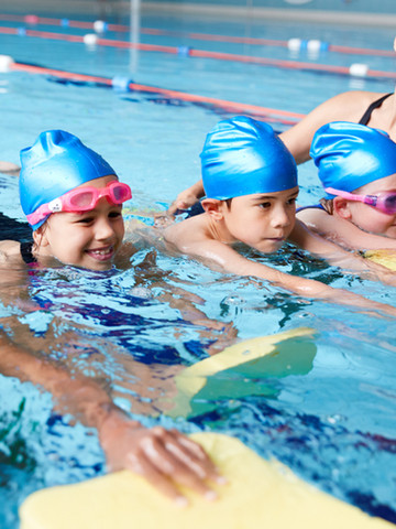 balanced health chiropractic swimming.jp