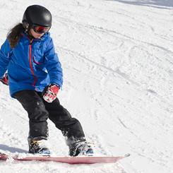 balanced health chiropractic snowboardin