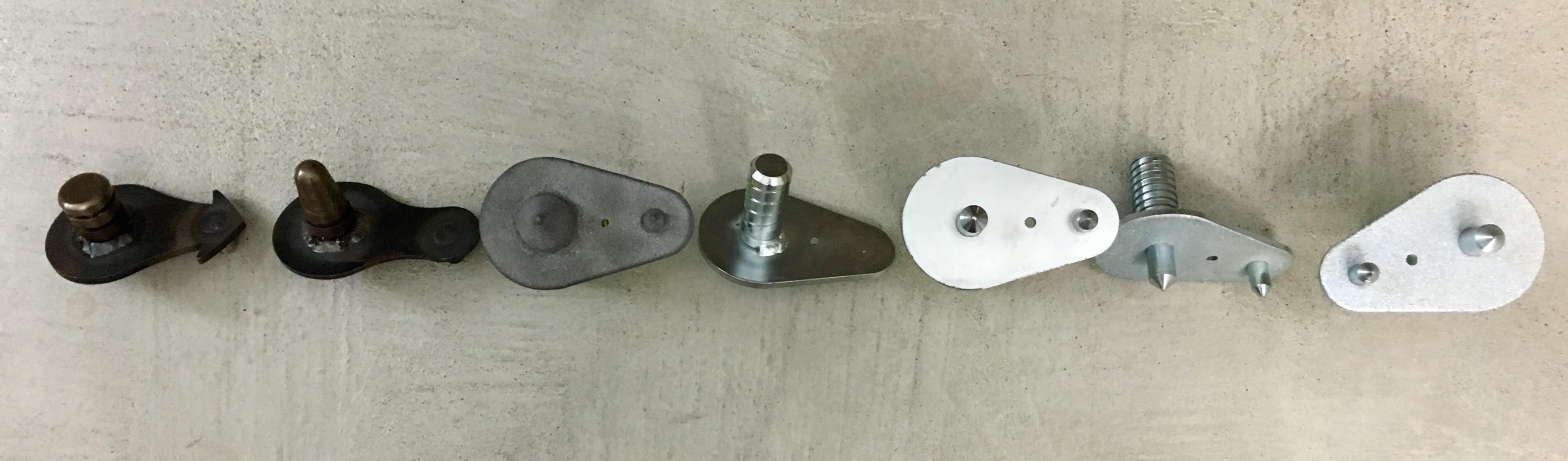 Base Prototypes