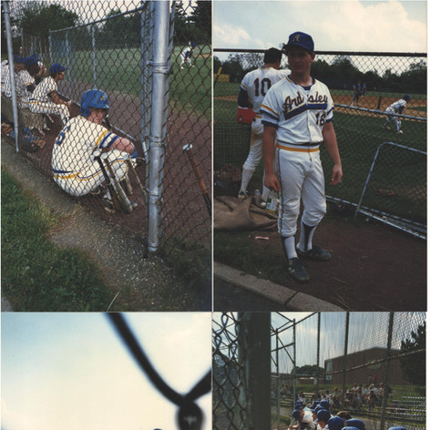 Pictures from sectional home game vs. Rye Neck.