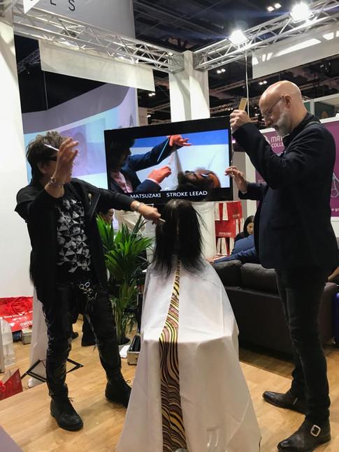 Salon International 2018