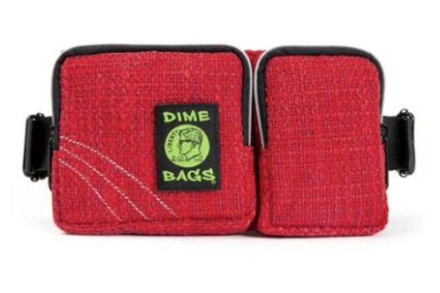 Dime Bags Hip Hugger - Red