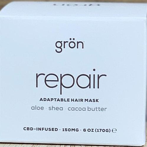 Gron Repair Adaptable Hair Mask
