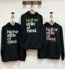 Hemp Sweatshirts
