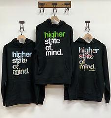 Hemp Sweatshirts