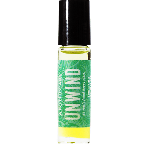 Apothecary Roll-On - Unwind