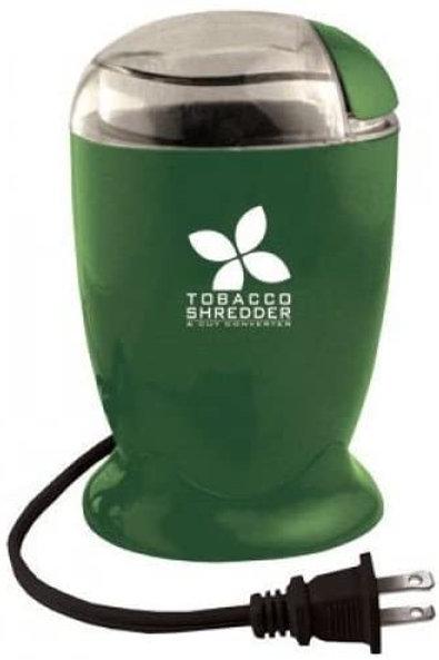 HBI Electric Shredder